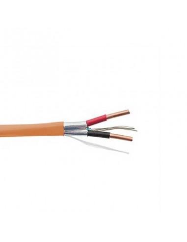 Cable RF90 resistente al fuego